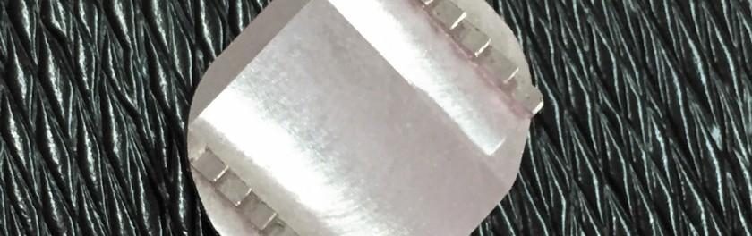 Exemples de pièces réalisées