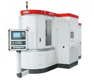 eldec Mind: des systèmes modulaires pour le traitement thermique des composants pris en mandrin et des arbres d'un diamètre pouvant atteindre 1200mm
