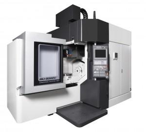 Centre d'Usinage 5 axes Okuma MU5000V-L
