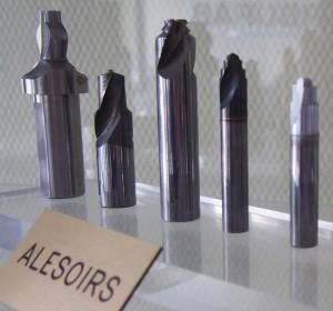 Ademva-Novoutils conçoit et fabrique des outils sur mesure et de très grande précision
