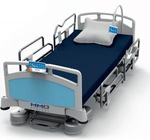 MMO 5000 (barrière basse)