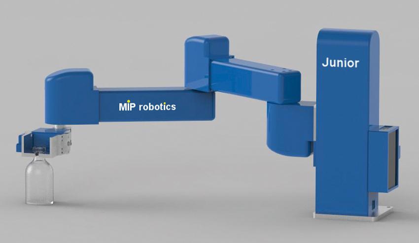 mip rend le robot accessible tous equip 39 prod. Black Bedroom Furniture Sets. Home Design Ideas
