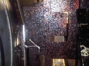 Avant / après : La cryogénie dans une installation de production d'huile alimentaire