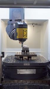 Exclusivement réalisée en Italie, la production met un point d'honneur à fabriquer des machines de haute qualité