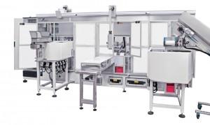 Machine transfert Sinteco