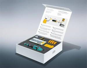 © Pilz GmbH & Co. KG «PITmode de Pilz avec un kit de démarrage attractif.»