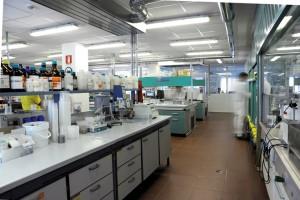 Nord composites Italie - Laboratoire de R&D