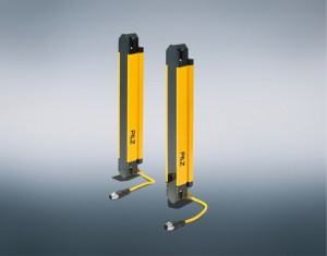 © Pilz GmbH & Co. KG Barrières immatérielles de type 3 PSENopt II